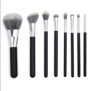 Moda Pro 8 Piece Glam Brush Set BNIB